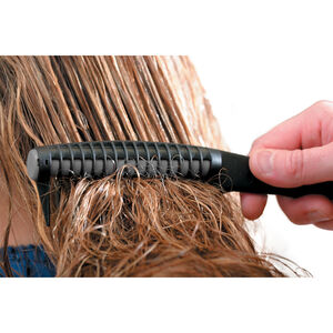 ANTI-SPLICING ROLLER COMB