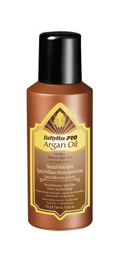 ARGAN OIL THERMAL SHINE SPRAY 4.4 OZ