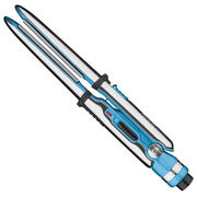 STAINLESS STEEL MINI FLAT IRON