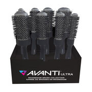 AVANTI® ULTRA MAGNESIUM BRUSH DISPLAY
