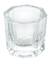 DANNYCO GLASS DISH