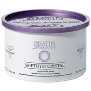 Amethyst Crystal Wax