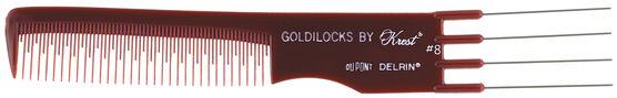 KREST GOLDILOCKS® PEIGNE POUR SOULEVER EN ACIER INOXYDABLE