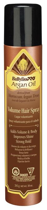 ARGAN OIL VOLUME HAIRSPRAY 10 OZ