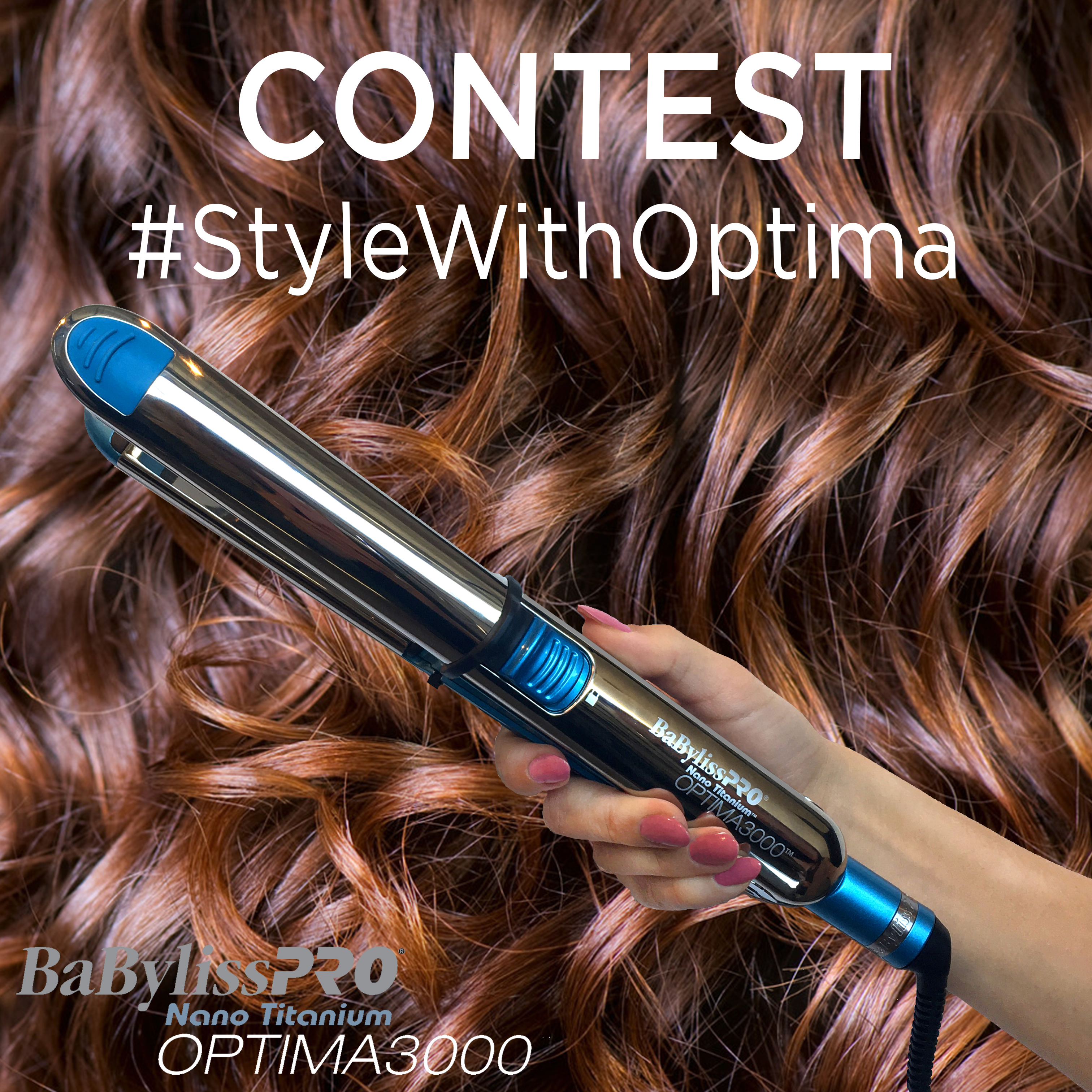 Show Us How You #StyleWithOptima