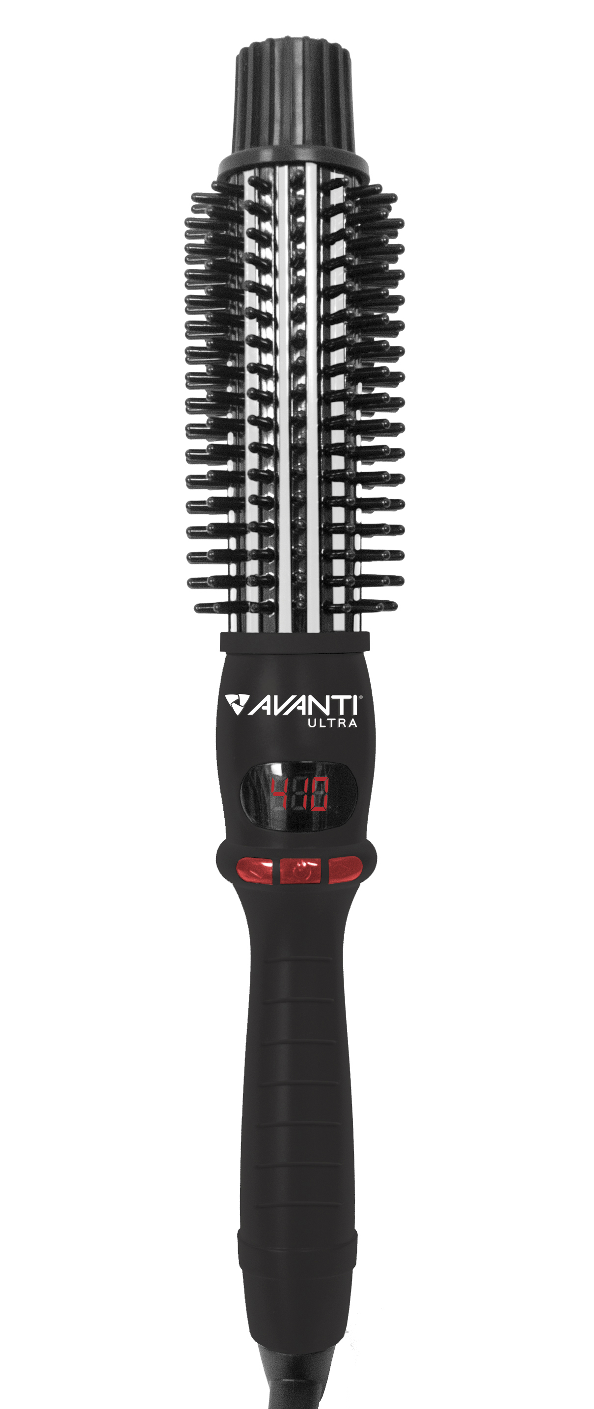 avanti u00ae ultra tourmaline  u0026 ceramic curling brush