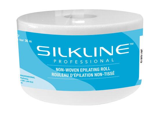 SILKLINE™ PROFESSIONAL EPILATING ROLLS