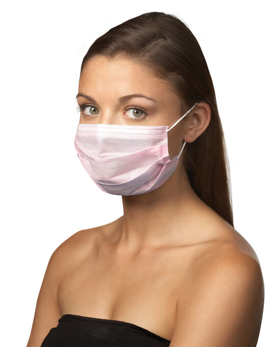 DANNYCO DISPOSABLE MASKS