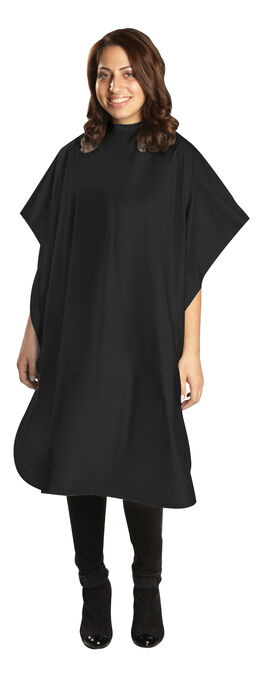LE PRO ALL-PURPOSE WATERPROOF CAPE BLACK (36″ X 56″)