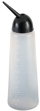 APPLICATOR BOTTLE WITH ADJUSTABLE SPOUT, 8 oz