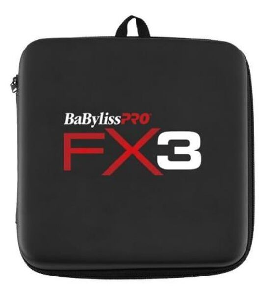 BaBylissPRO FX3 Professional Carrying Case