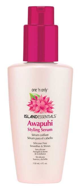 ONE 'N ONLY™ ISLAND ESSENTIALS™ AWAPUHI STYLING SERUM