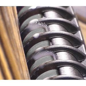 ANTI-SPLICING ROLLER COMB