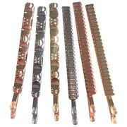 Hair pins set (6 pcs)