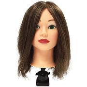 ECONO MANNEQUIN WITH BROWN HAIR