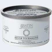 Silver Tourmaline Wax