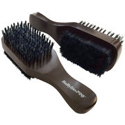 TWO-SIDED CLUB BRUSH