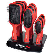 BABYLISSPRO™ DETANGLING BRUSH DISPLAY