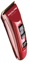 "Babyliss Pro ""Volare"" clipper with Ferrari designed high-torque engine"
