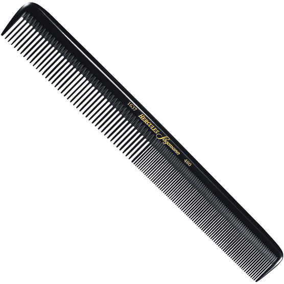"""8.5"""" Styling Comb For Barbers"""