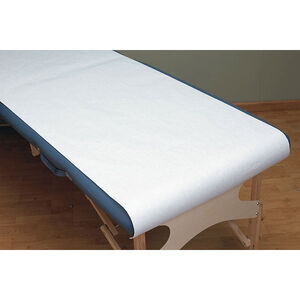 Extra-wide waxing table paper roll