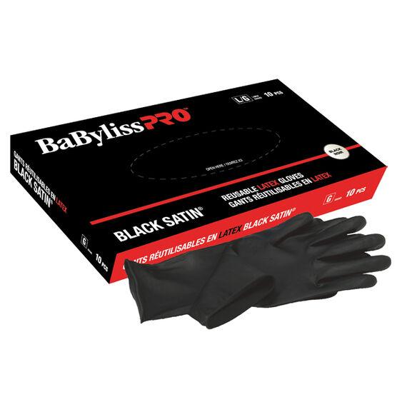 BABYLISSPRO™ REUSABLE LATEX GLOVES (MEDIUM)