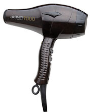 AVANTI® ULTRA IONIC & CERAMIC HAIRDRYER