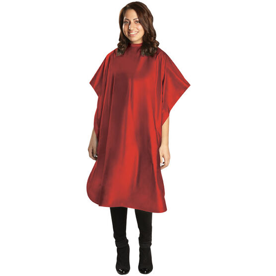 """ALL-PURPOSE WATERPROOF CAPE RED (36"""" X 56"""")"""