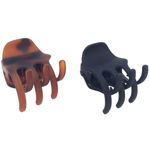 Ultra grip hair clips (2 pcs)