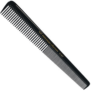"""7-½"""" Styling comb for barber"""