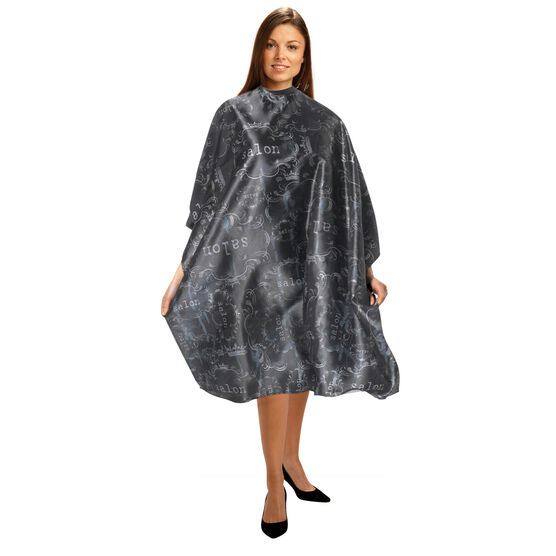 EXTRA-LARGE CUTTING CAPE (44″ X 58″)