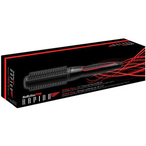1-½ ROLLUP PLUS THERMAL BRUSH