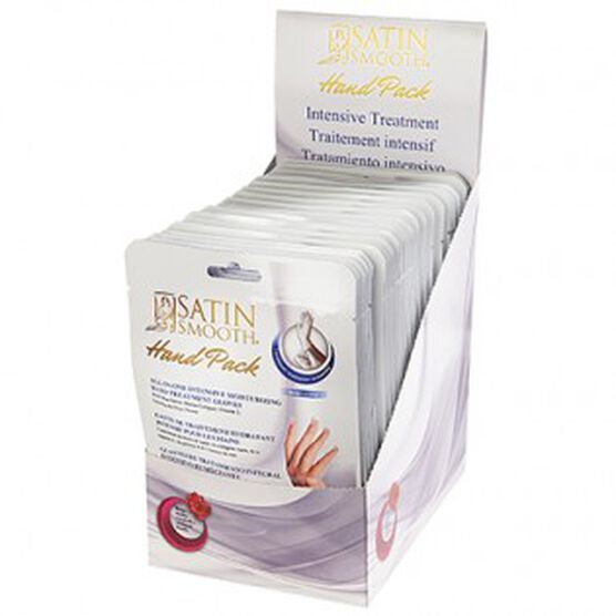 SATIN SMOOTH™ HAND PACK