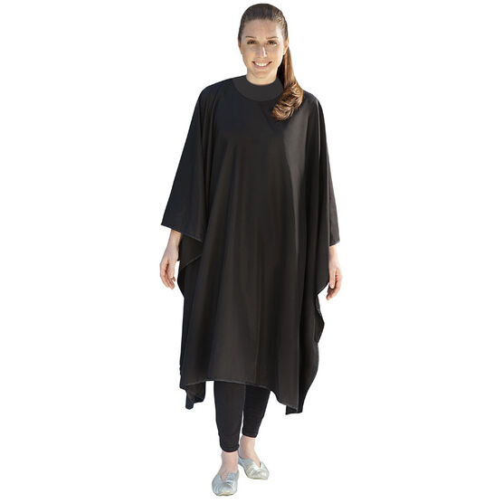 NEOPRENE COLLAR CUTTING CAPE