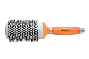 AVANTI® ULTRA EXTRA LARGE CERAMIC BRUSH WITH SILICONE GEL HANDLES