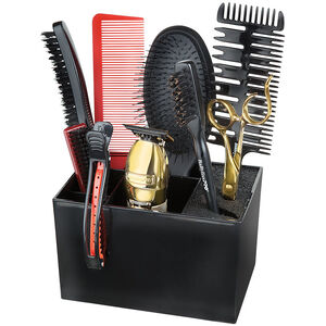 Deluxe Shear & Accessory Holder