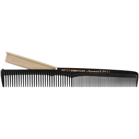 "7"" CUT & COMB WITH INTEGRATED BLADE"