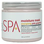 Moisture Mask - ENERGIZING PINK GRAPEFRUIT