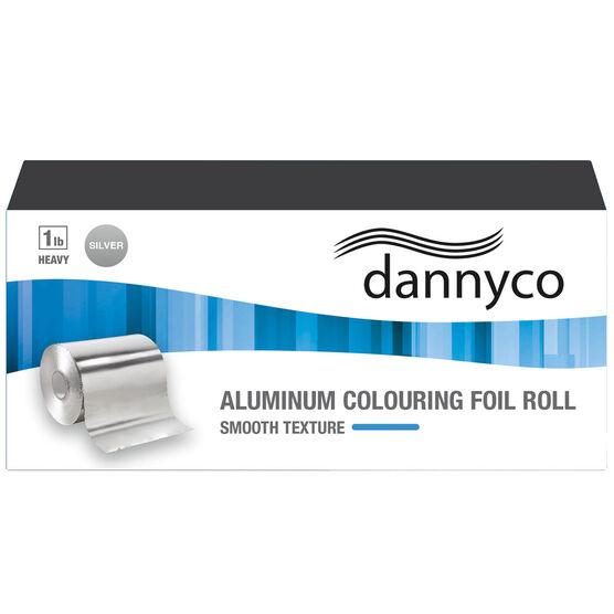Aluminum Colouring Foil – Silver
