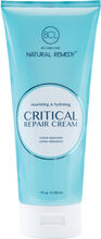 BCL SPA ; NATURAL REMEDY™   CRITICAL REPAIR CREAM 7 oz