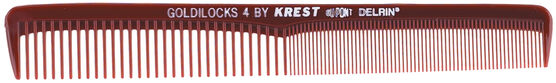 KREST GOLDILOCKS® WAVE COMB WITH RULER MEASURE