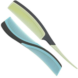 Ultra-Grip Combs
