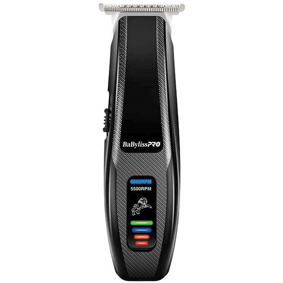 CORD/CORDLESS LITHIUM TRIMMER