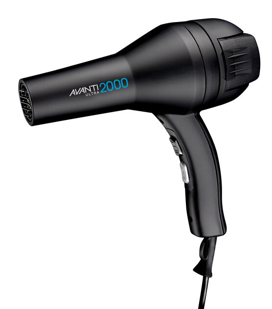 AVANTI® ULTRA PROFESSIONAL HAIRDRYER
