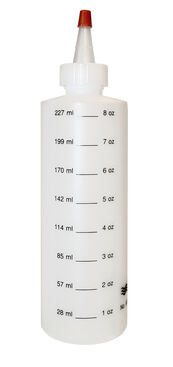 APPLICATOR BOTTLE, 7 oz