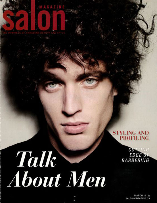 Salon Magazine