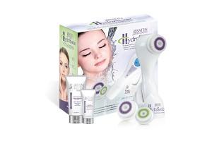 HydraSonic Dermal Cleansing System