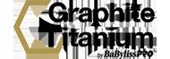 GRAPHITE-TITANIUM