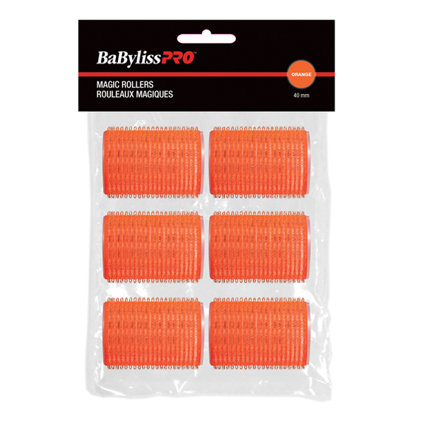 BABYLISSPRO™ SELF-GRIPPING VELCRO ROLLERS - ca-dannyco